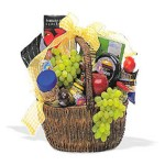 DELUXE ASSORTMENT basket